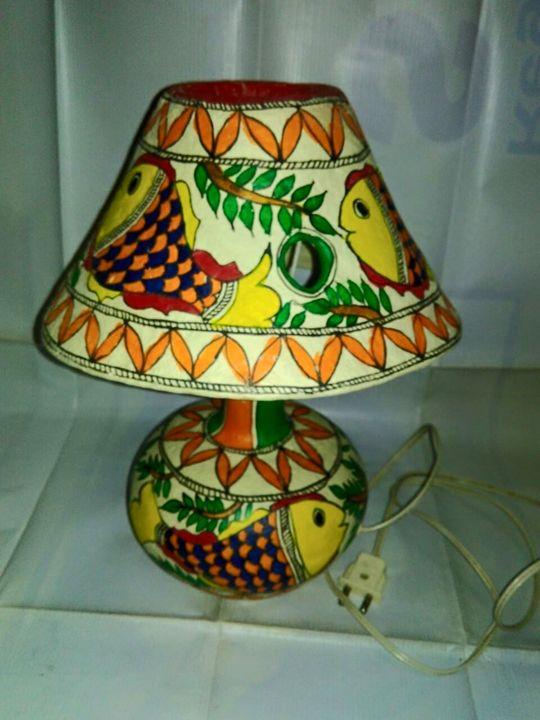 Lamp - nikhilbrothershandicrafts