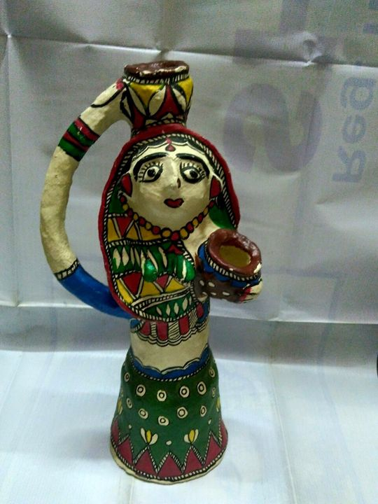 Doll - nikhilbrothershandicrafts
