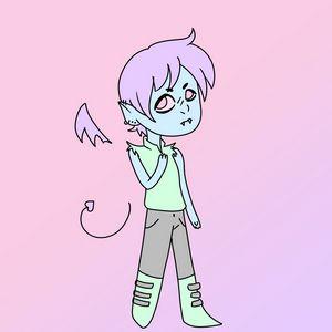 Pastel Vampire
