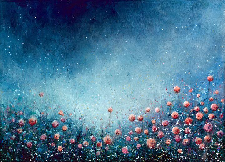 June Meadow - Tracey Unwin
