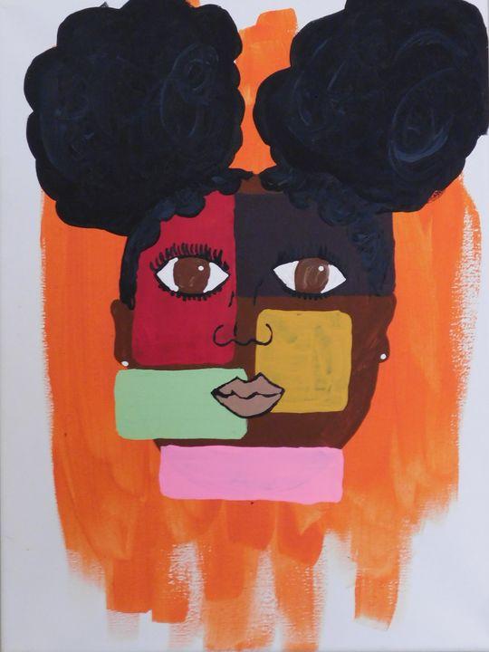 Mixed - Jess Art