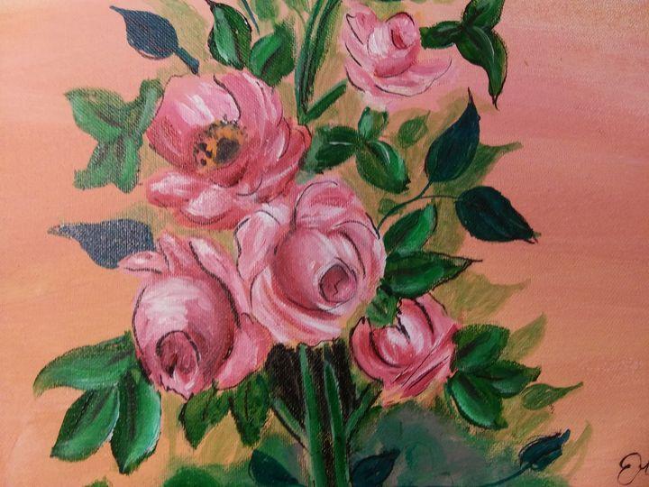Roses - ArtprincessShop