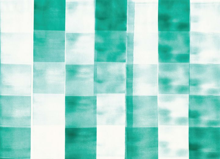 Green Vegas - Colorfield Arts