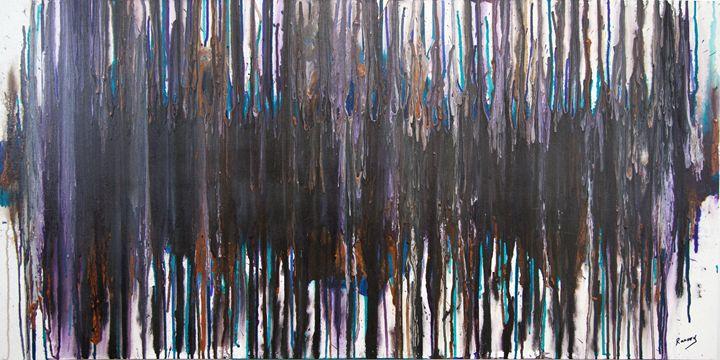 Beating - Amy Ramsey Art