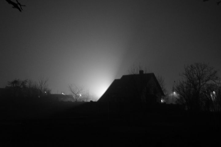 fog - Henyk