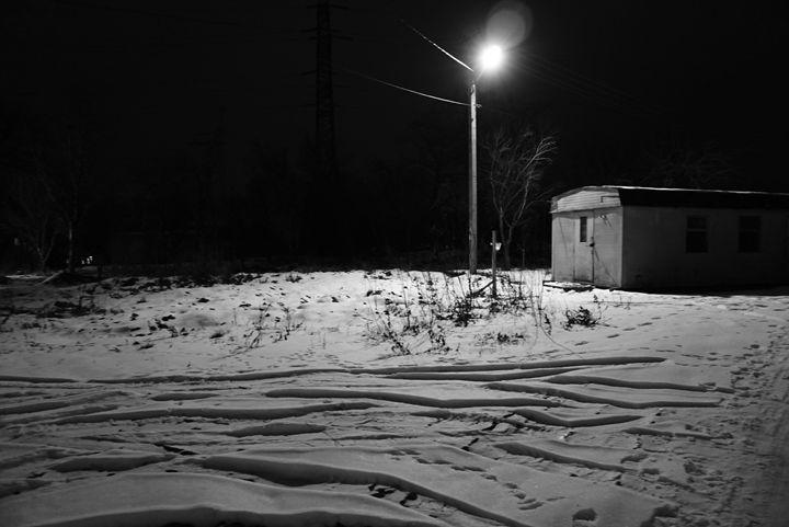 winter - Henyk