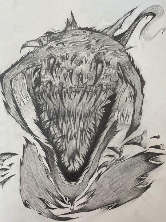 Monster - Art&Sid
