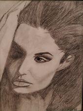 AAnsel Hand-drawn Portraits