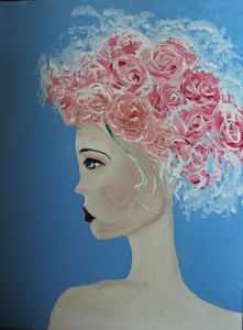 Flowers Grow in Beautiful People