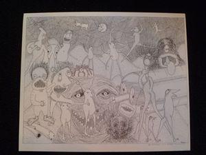 Mononuke Monsters