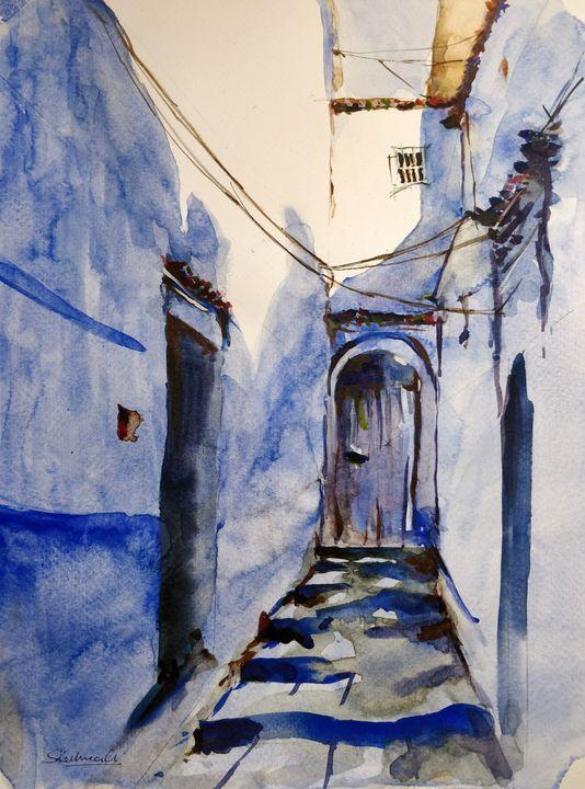 Study 29 - Sunil Kalmady Art