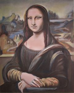 Cyrils Mona