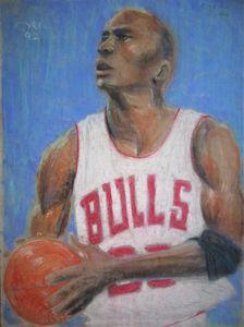 Jordan Pastel (1992)