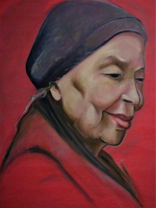 Mom 2019 - Art By Cyril