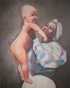 Tribute African American Women 1800