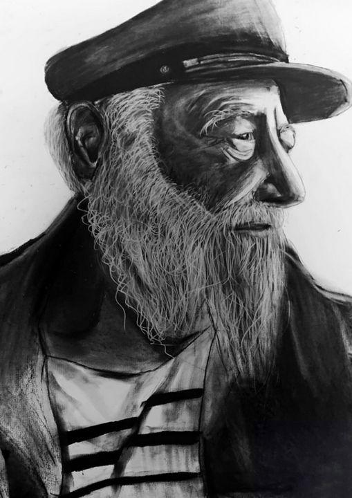 Old Sea Dog - Chad Robertson