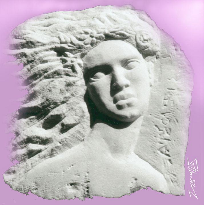 PERSEPHONE - Zygomalas