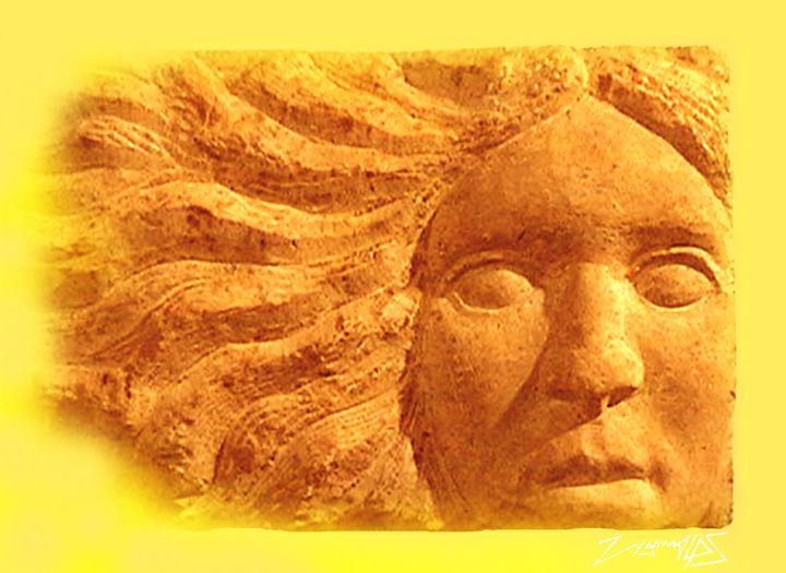 Phaethon Helios - Zygomalas