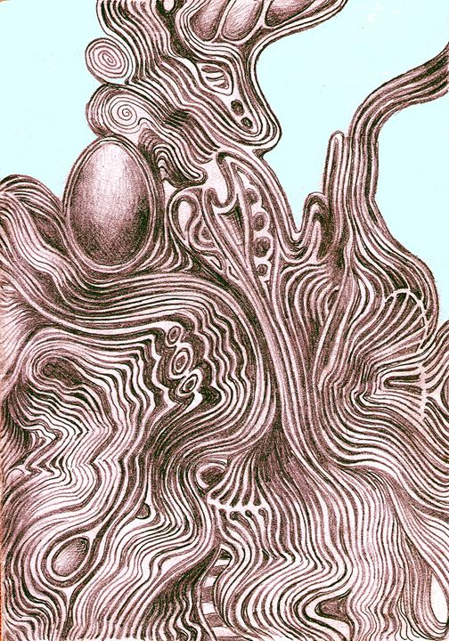 Roots - Zygomalas