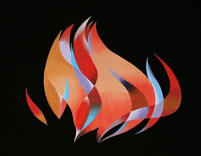 Fire - Eldon Luarasi