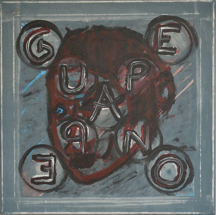 Guano Ape - Hein Mark