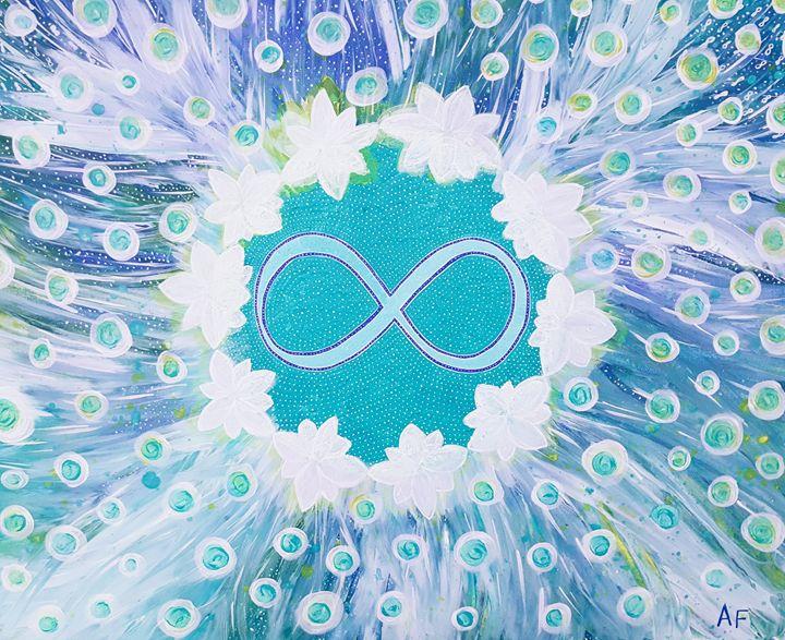 INFINITY - Anna Fibonacci