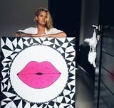 Painting LIPS