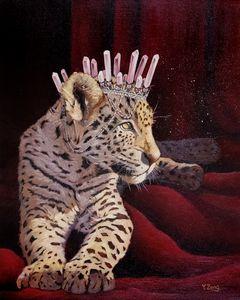 Princess leopard