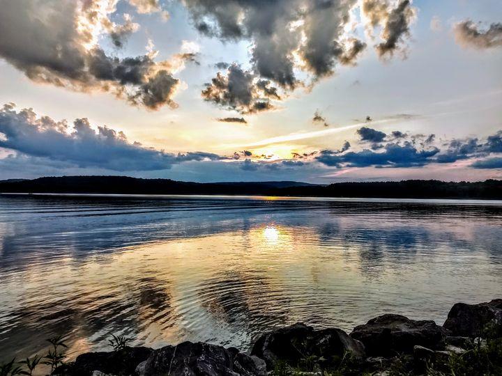 God's Artwork - Nicole's Landscapes
