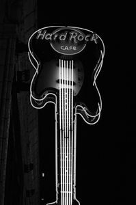 Hard Rock cafe - YURI LEVCHENKO PHOGRAPHY