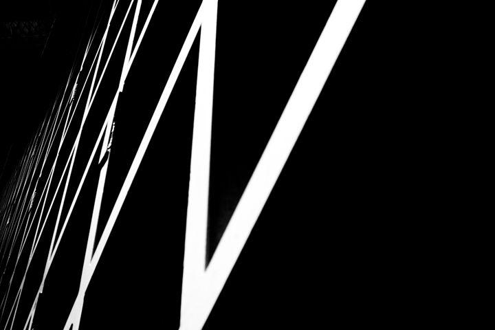 In infinity - YURI LEVCHENKO PHOGRAPHY