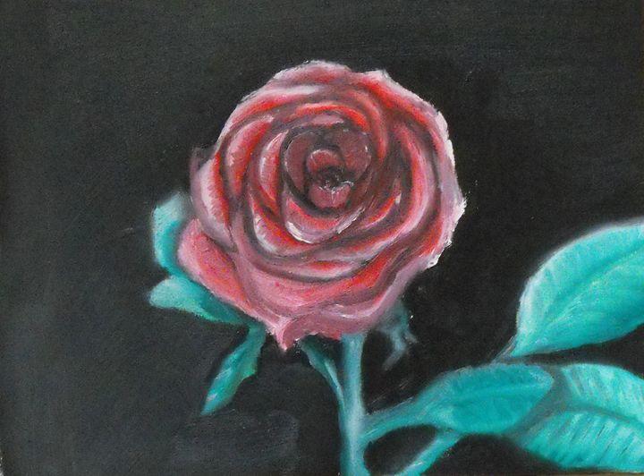Rose-SOLD - Geko