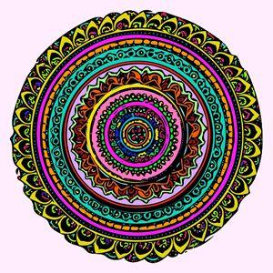 Sanam Mandala