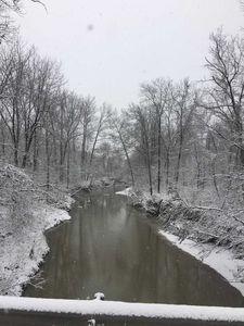 Missouri Winter