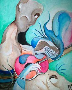 Surrealism5 - D-S