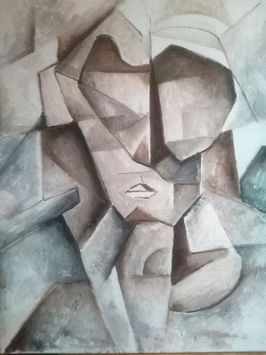 Cubism3 - D-S