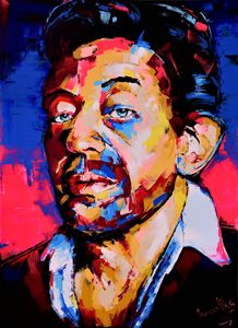 Gainsbourg 110x150