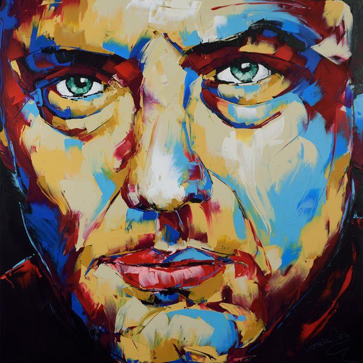 Man 1 - Oleg Cameira Art