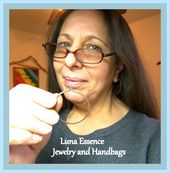 Luna Essence Artistic Jewelry & Handbags