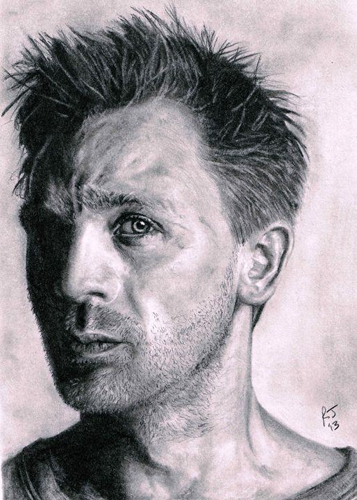 Daniel Craig - Jacobson Portraits