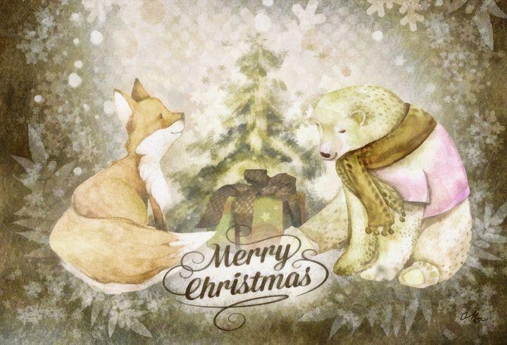 Christmas Tale - Mo