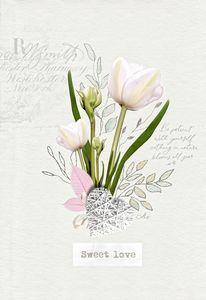 Living Flowers - Tulip