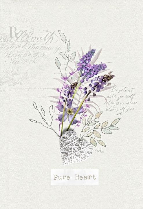 Living Flowers - Muscari - Mo