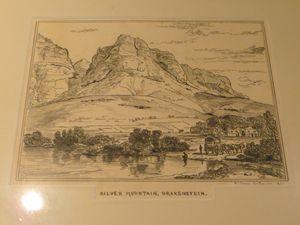 Silver Mountain, Drakenstein