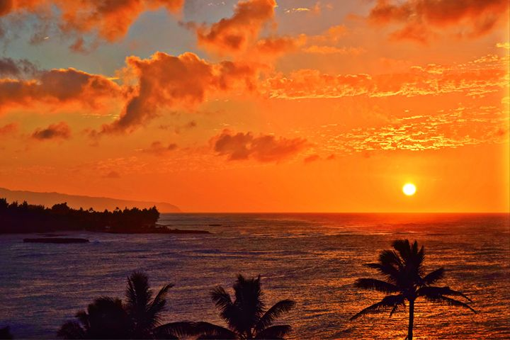 Sunset - Bmused Photography by B. Muses