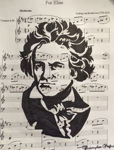 Beethoven Tribute