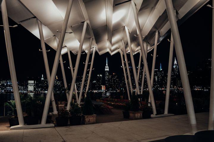 Empire State Building - Sean Tracy