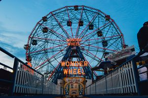 Wonder Wheel Lite