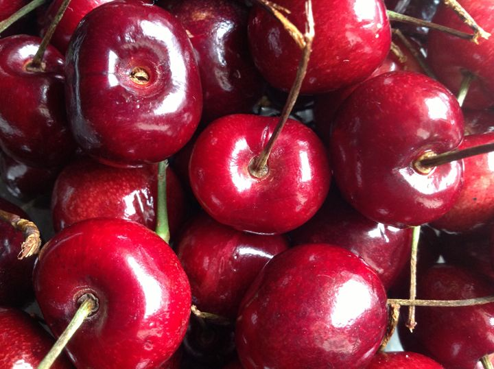 Bowl of Cherries - KRGilman
