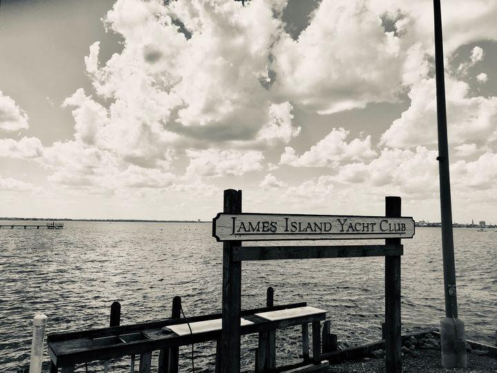 Yacht Club Clouds - E_bereswill